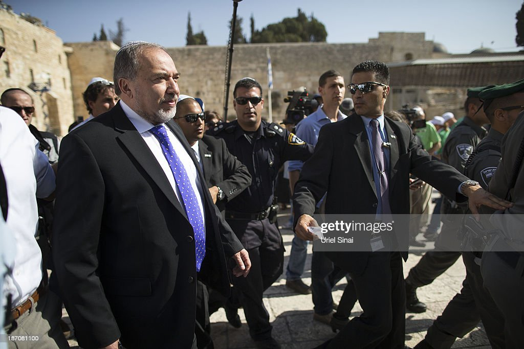 Former Foreign Minister Avigdor Lieberman Acquitted Of Charges Of Fraud And Breach Of Trust.