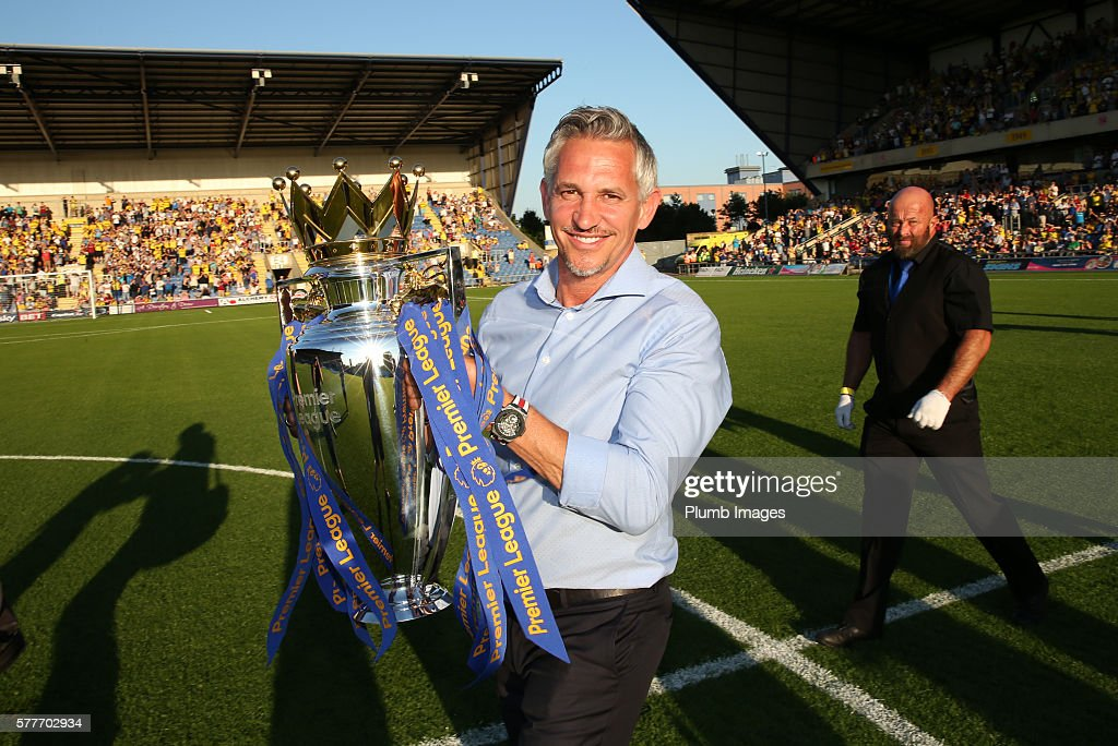 Oxford United v Leicester City - Pre-Season Friendly : News Photo