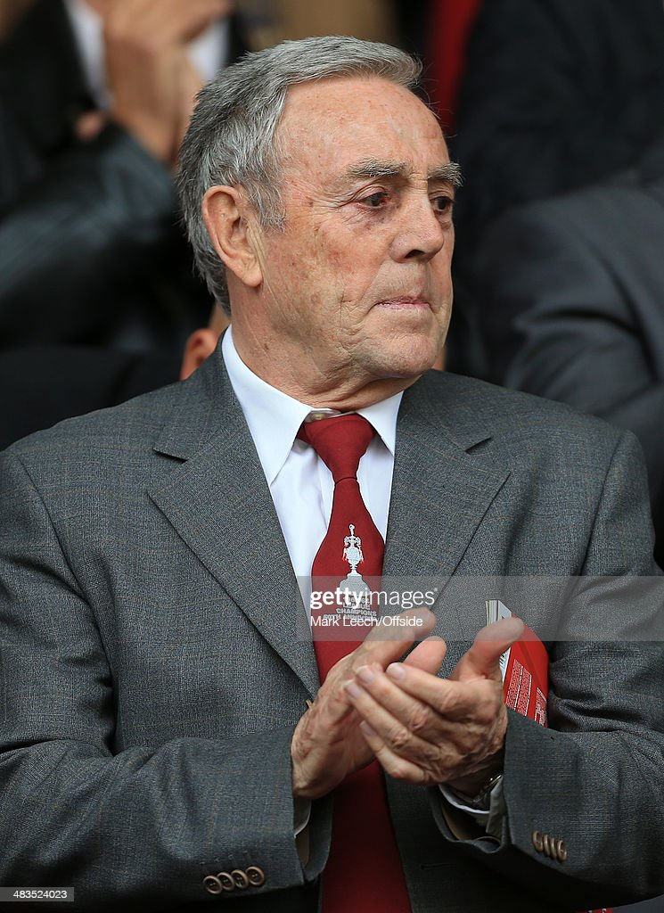ian st john - photo #15