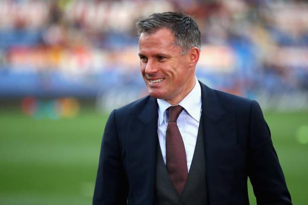 Jamie Carragher gives Jurgen Klopp transfer advice for this summer