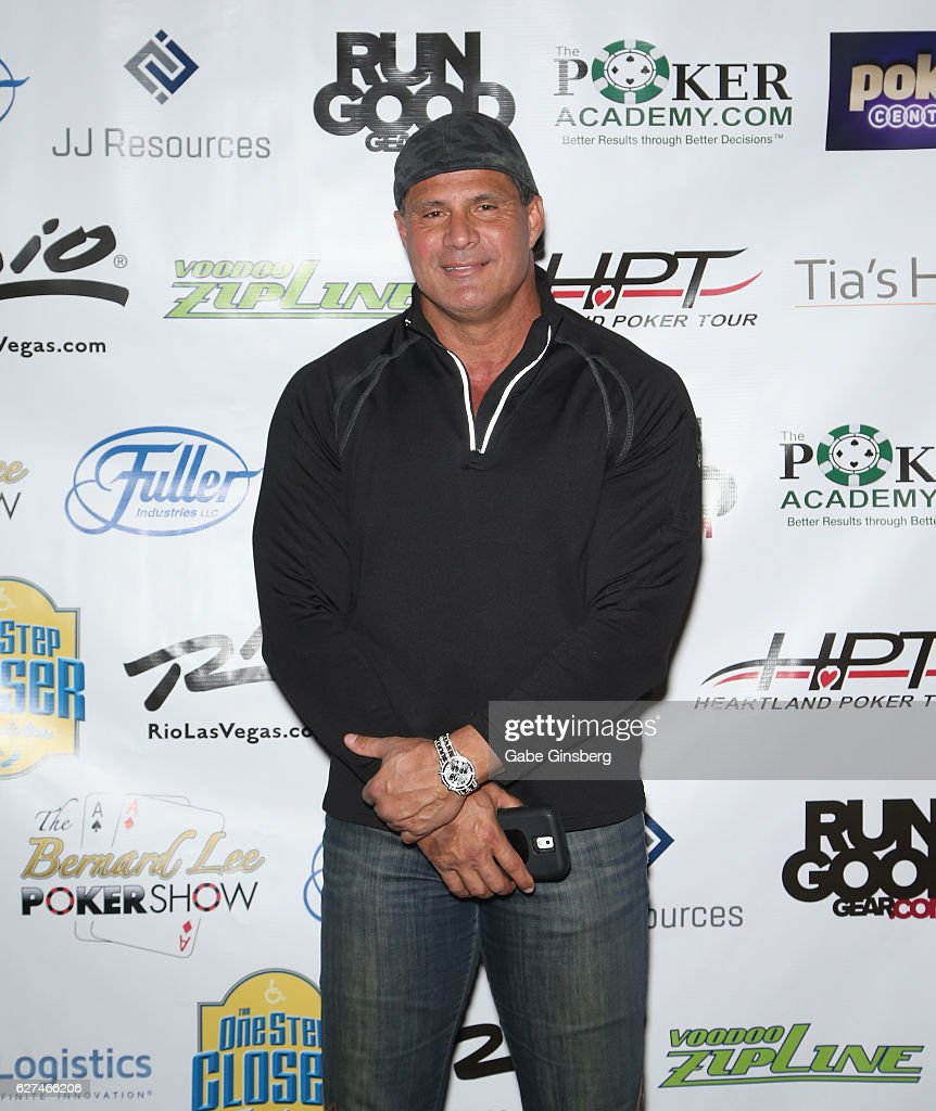 One Step Closer Foundation Celebrity Charity Poker Event