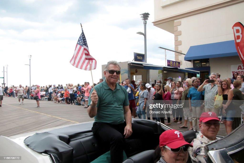 Celebrate America Parade : Foto jornalística
