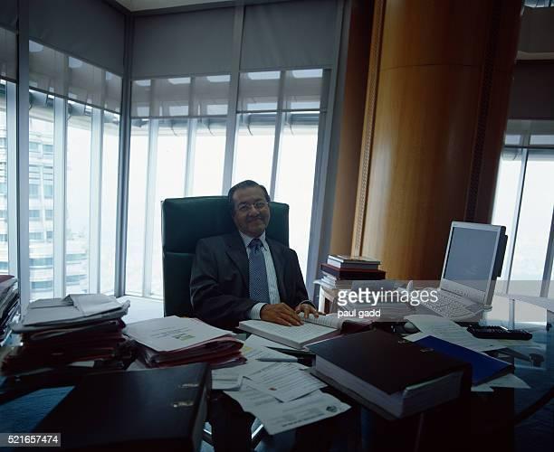 Former Malaysian Prime Minister Mahathir
