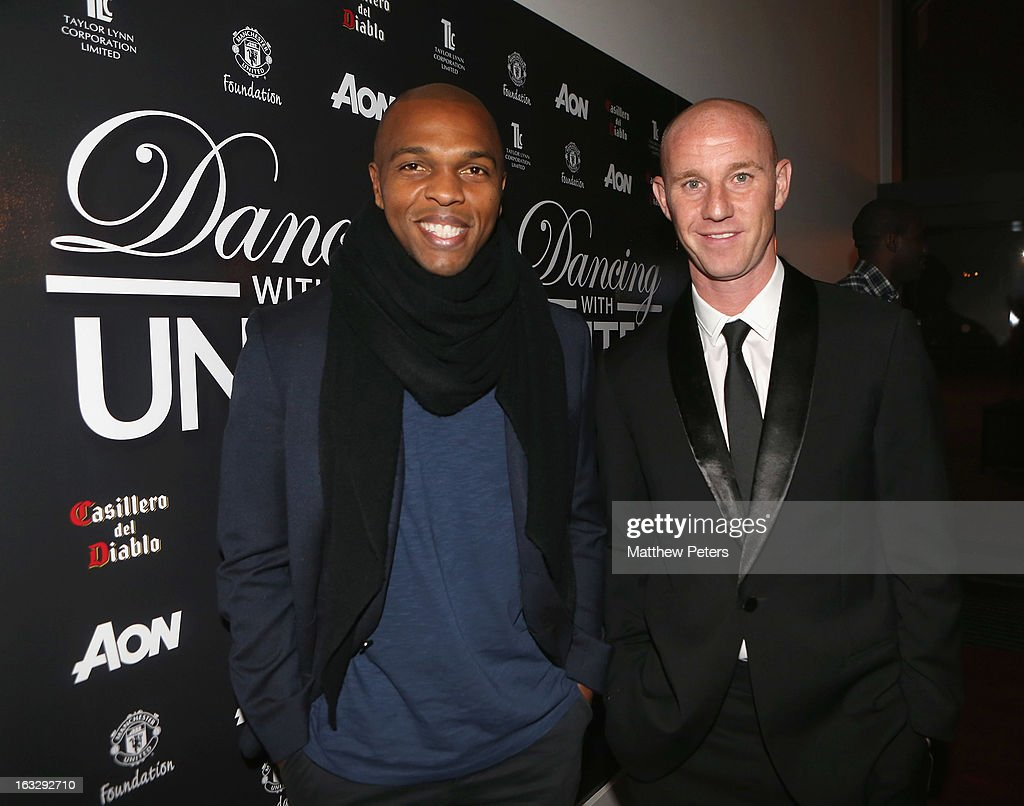 Dancing With United For The MU Foundation