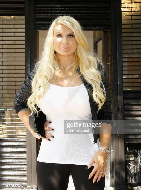 Celebrity Sightings | New York HotSpots | Celebrities ...