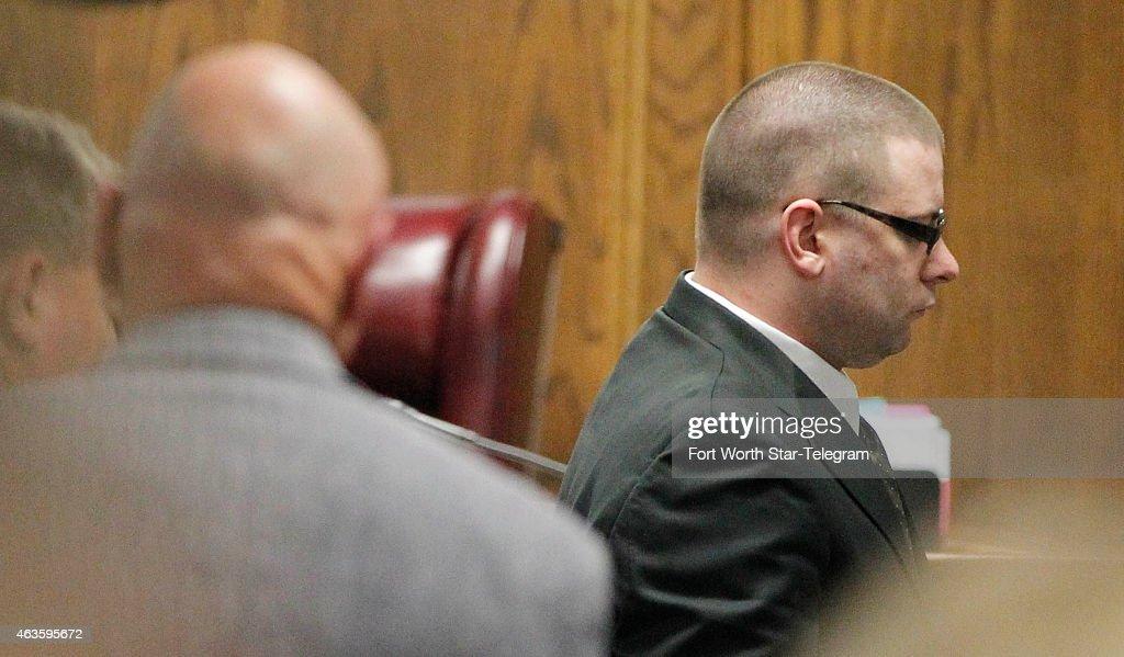 Eddie Routh Murder Trial : Fotografia de notícias