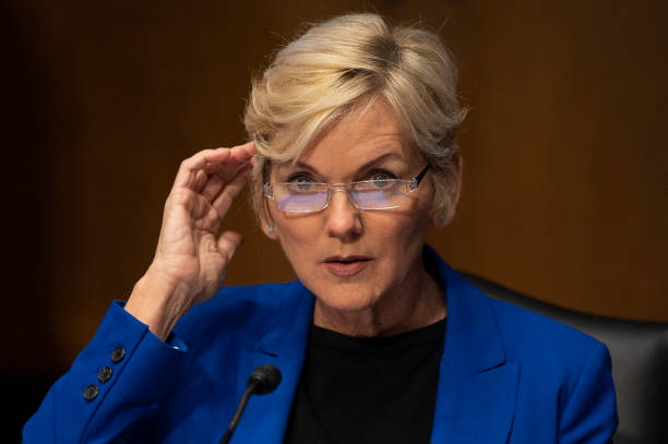 DC: Senate Committee Hears Testimony From Energy Secretary Nominee Jennifer Granholm
