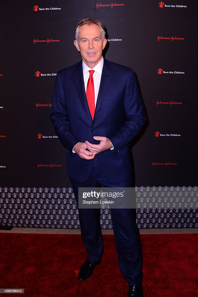 2nd Annual Save The Children Illumination Gala - Arrivals : News Photo