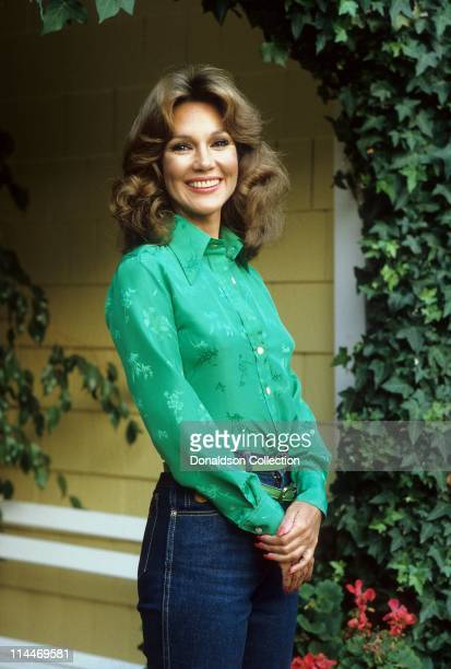 Former Miss America Mary Ann Mobley poses for a portrait in 1979 in Los Angeles California