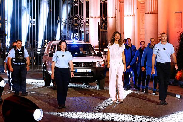 Fotos und Bilder von \'Une Nuit Avec La Police Et La Gendarmerie ...