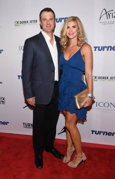 2017 Derek Jeter Celebrity Invitational Gala Photos and ...