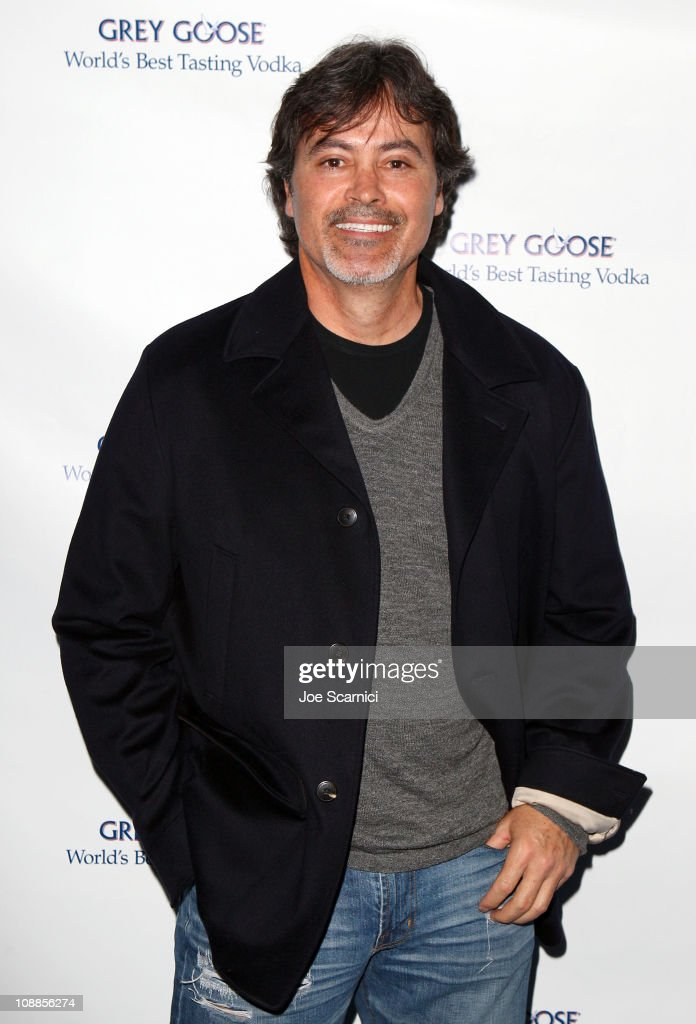 GREY GOOSE Lounge Series At Super Bowl Hosted By Adrian Grenier