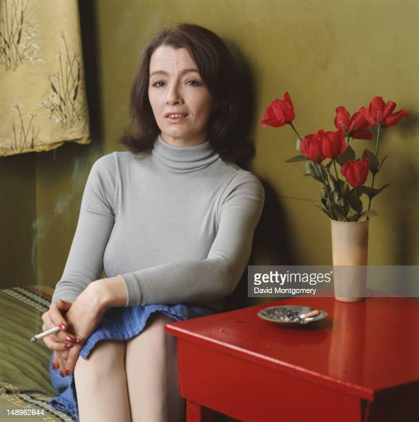 Former model and showgirl Christine Keeler 1985 Her affair with War Secretary John Profumo in the early 60s was instrumental in the fall of the...