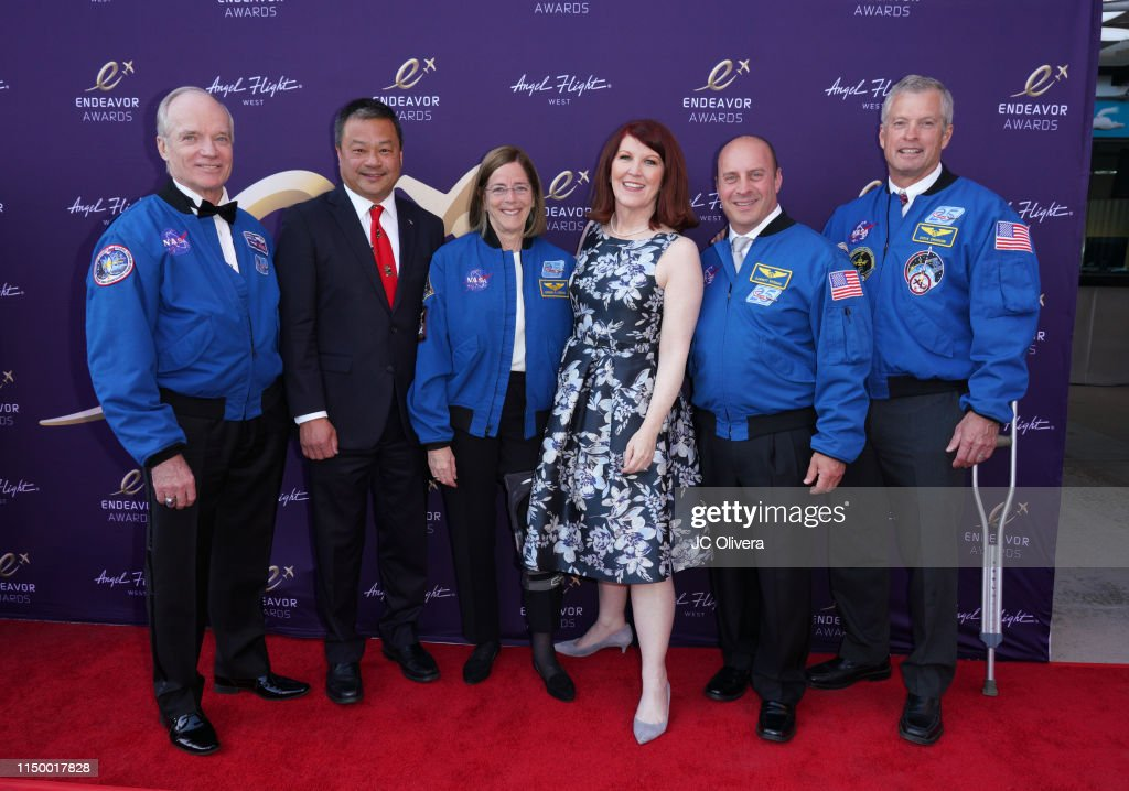 """CA: 6th Annual Endeavor Awards """"EXTREME"""" - Arrivals"""