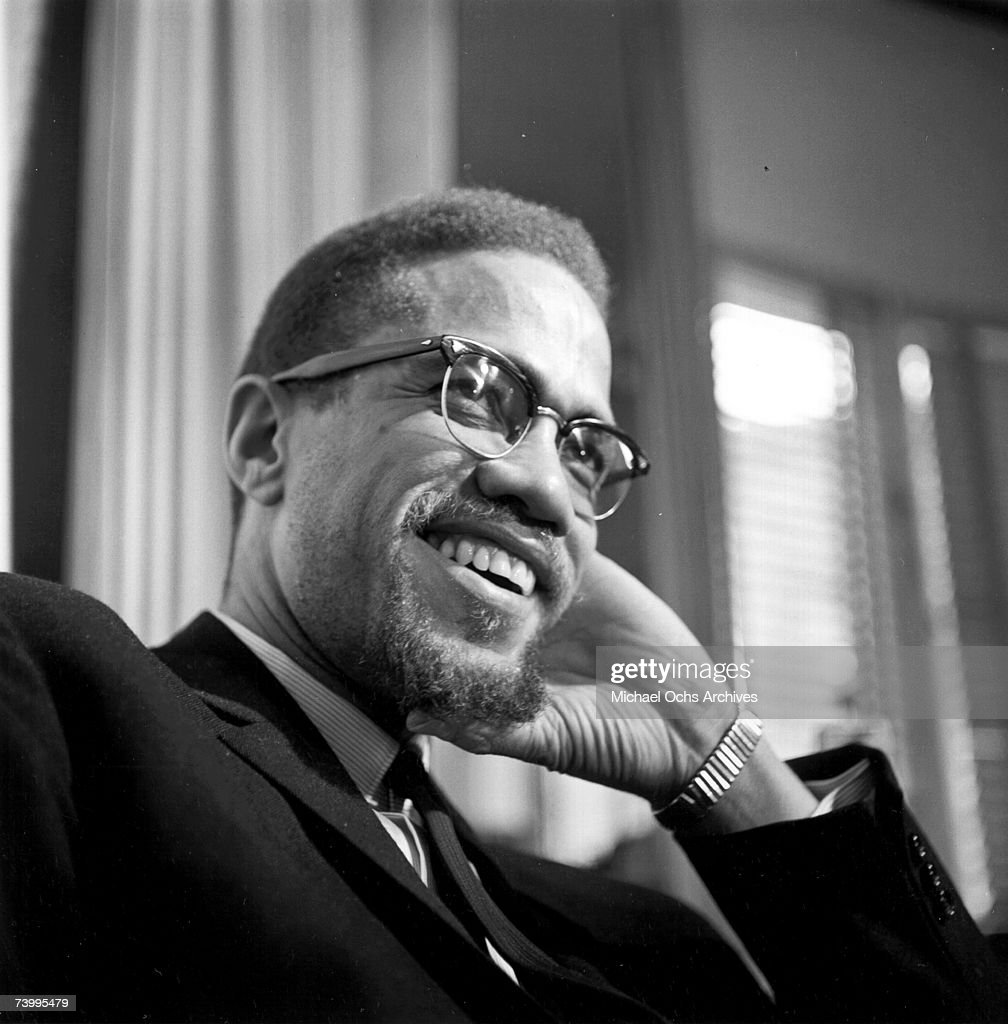 Malcolm X : Foto jornalística