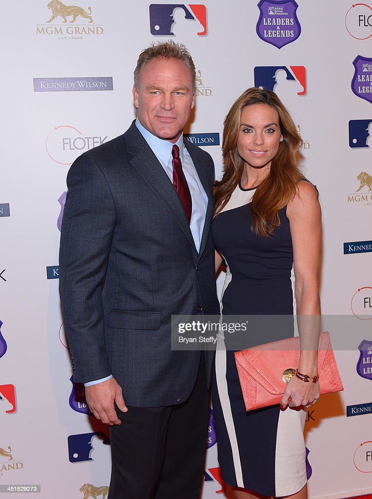 Tony La Russa's 2nd Annual Leaders & Legends Gala Benefiting His Animal Rescue Foundation