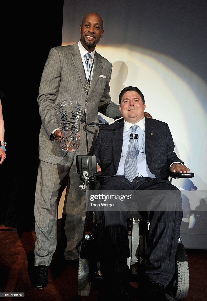 27th Annual Great Sports Legends Dinner To Benefit The Buoniconti Fund To Cure Paralysis - Dinner