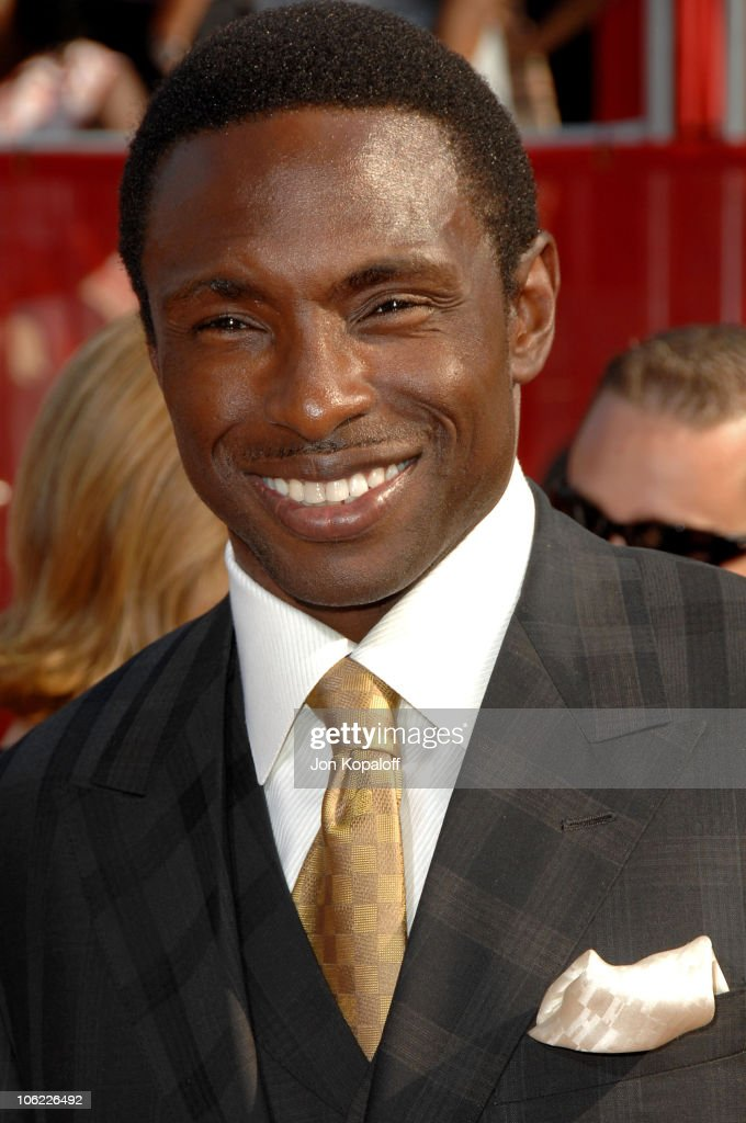 Former NBA coach Avery Johnson arrives at the 2008 ESPY Awards held at NOKIA Theatre L.A. LIVE on July 16, 2008 in Los Angeles, California. The 2008 ESPYs will air on Sunday, July 20 at 9PM ET on ESPN.
