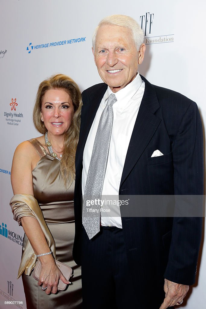 16th Annual Harold & Carole Pump Foundation Gala