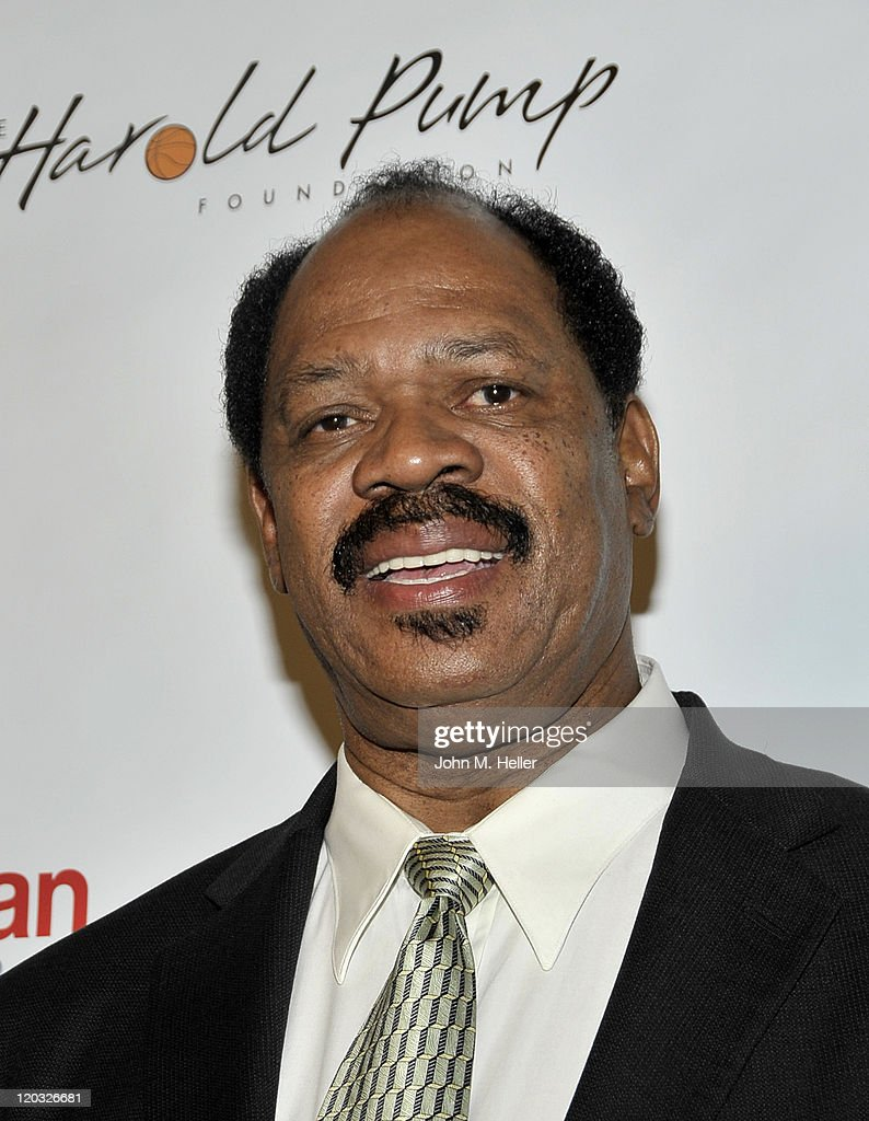 11th Annual Harold Pump Foundation Gala - Arrivals