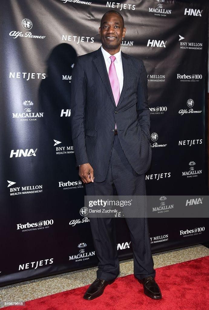 Forbes Media Centennial Celebration