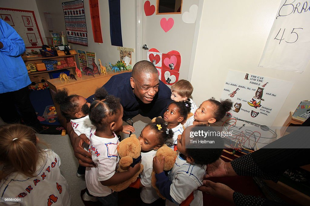NBA Care Days of Service