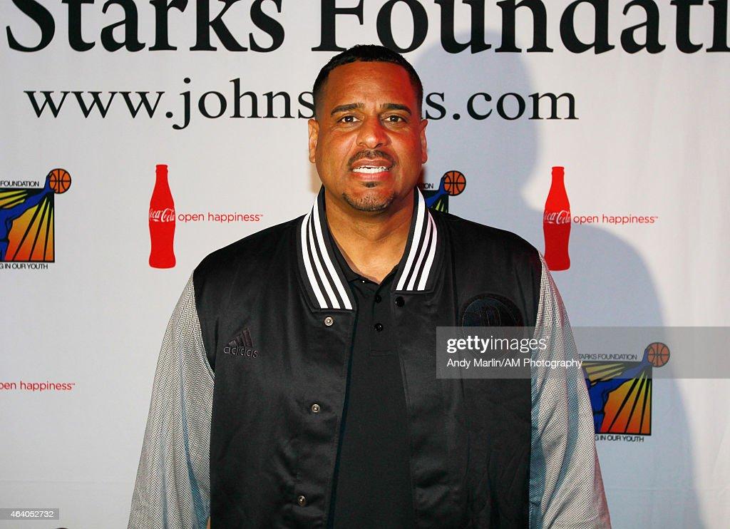 John Starks Foundation Celebrity Bowling Night