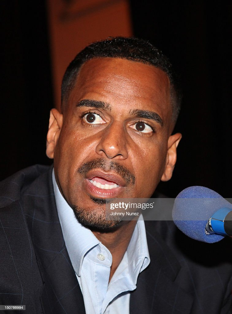 Hot 97 Push 4 Peace Show With Jim Jones And Jayson Williams