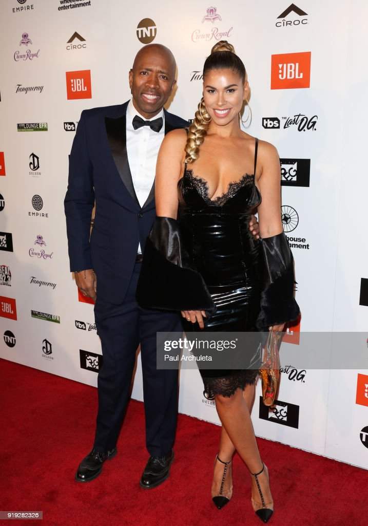 """Kenny """"The Jet"""" Smith's Annual All-Star Bash Presented By JBL : News Photo"""