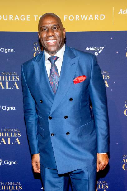 NY: 29th Annual Achilles Gala