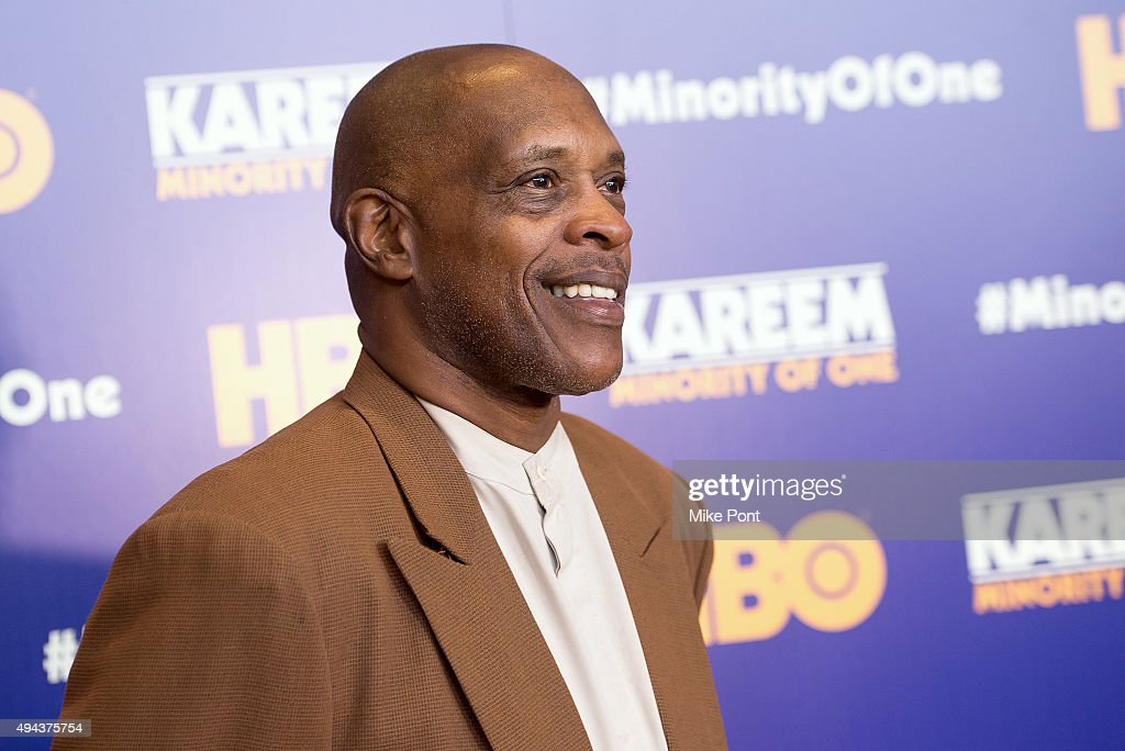 """Kareem: Minority Of One"" New York Premiere"