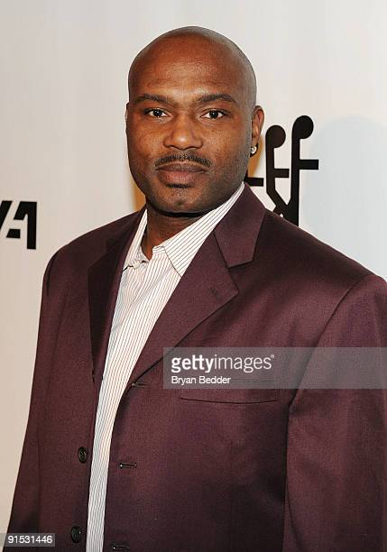 Former NBA player Tim Hardaway attends The 24th Annual Great Sports Legends Dinner benefiting The Buoniconti Fund to Cure Paralysis at The...