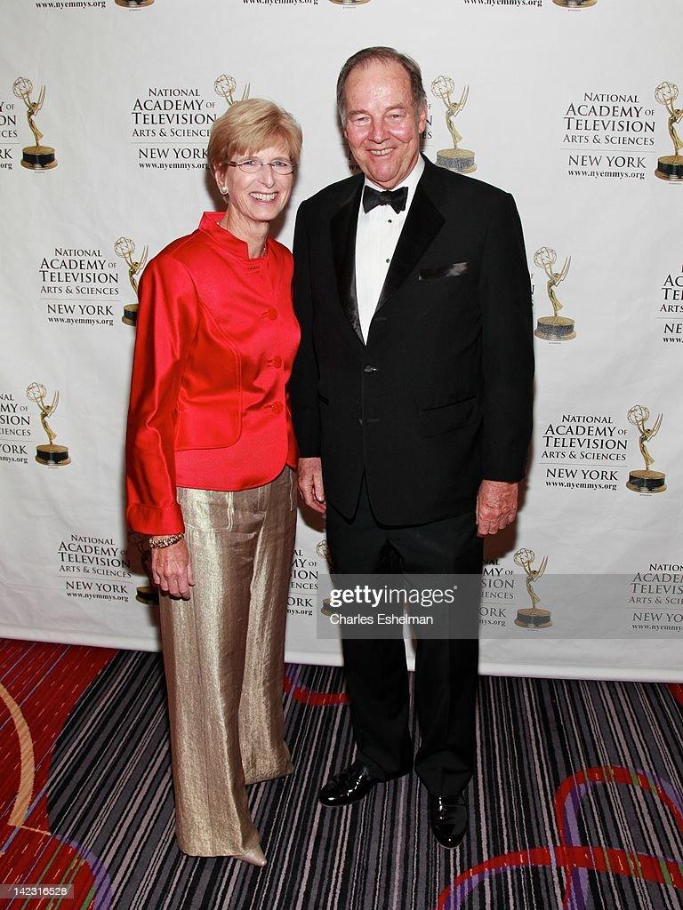 55th Annual New York Emmy Awards Gala - Arrivals