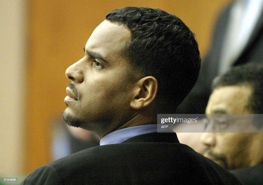 Former New Jersey Nets basketball star J : News Photo
