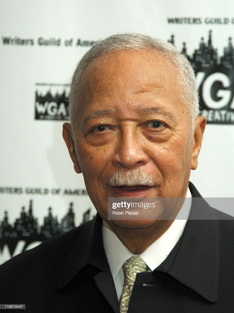 The 58th Annual Writers Guild Awards - Arrivals