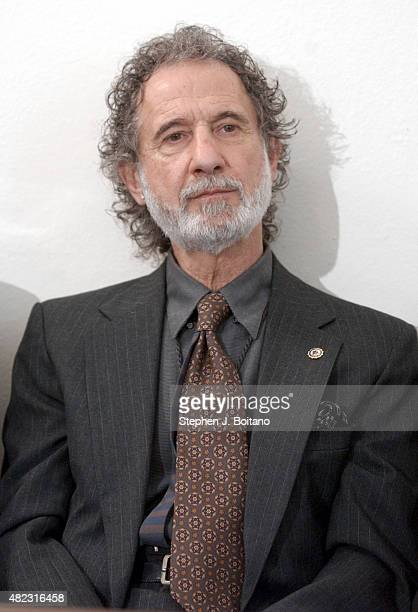 Former New York Detective Frank Serpico attends the Government Accountability Project's Paul Revere Forum National Security Whistleblowers Speak on...