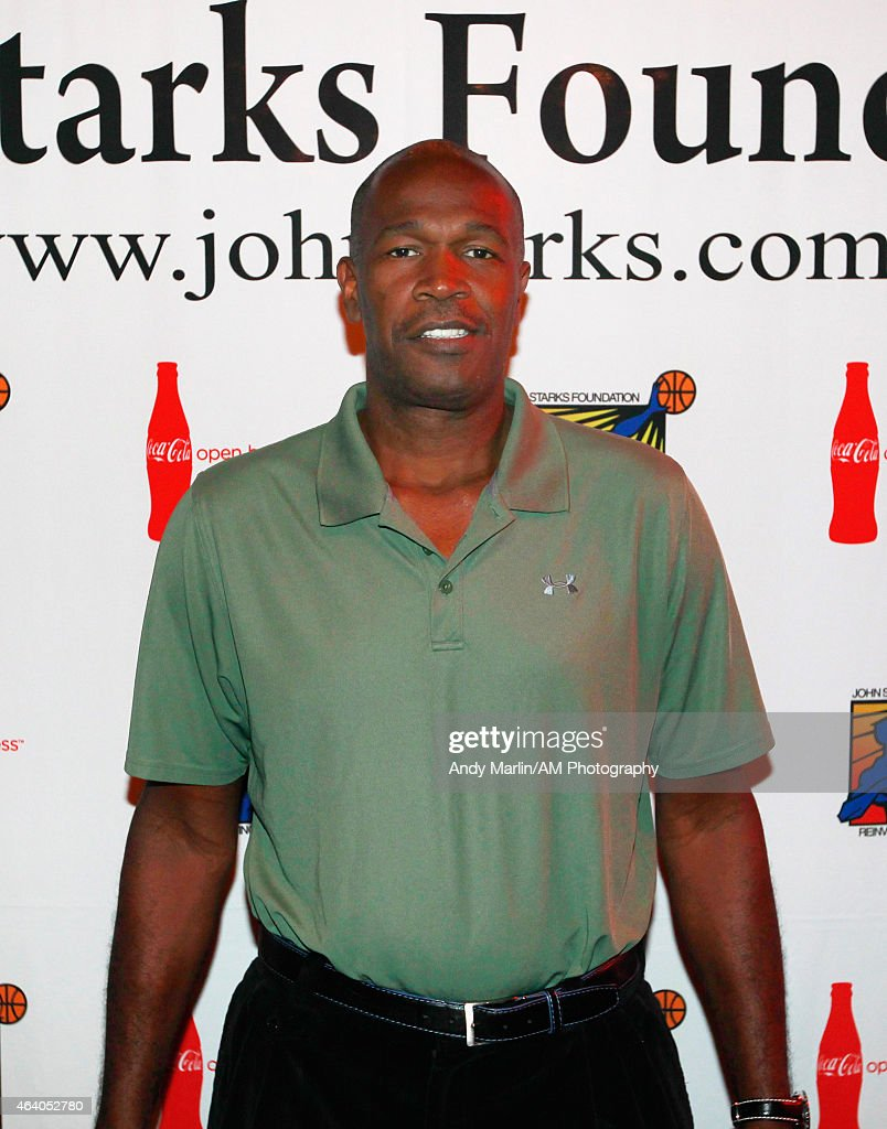 John Starks Foundation Celebrity Bowling Night