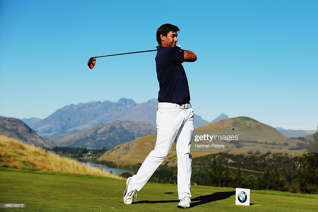 2015 New Zealand Open - Day 4