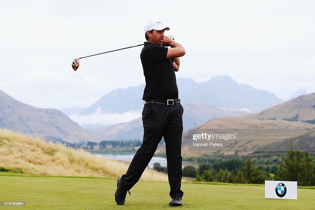 New Zealand Golf Open - Day 4