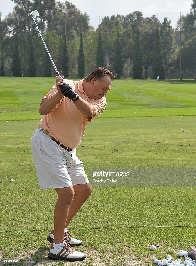 Maybach Golf Cup At Riviera Country Club