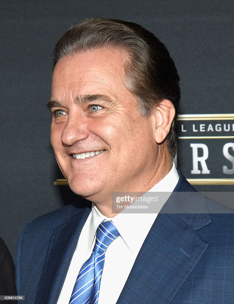 Former NFL coach Steve Mariucci attends the 5th Annual NFL Honors at Bill Graham Civic Auditorium on February 6, 2016 in San Francisco, California.