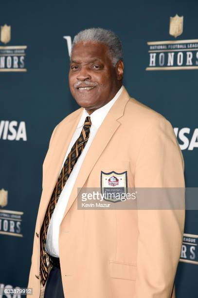 Former NFL player and member of the Pro Football Hall of Fame Art Shell attends 6th Annual NFL Honors at Wortham Theater Center on February 4 2017 in...