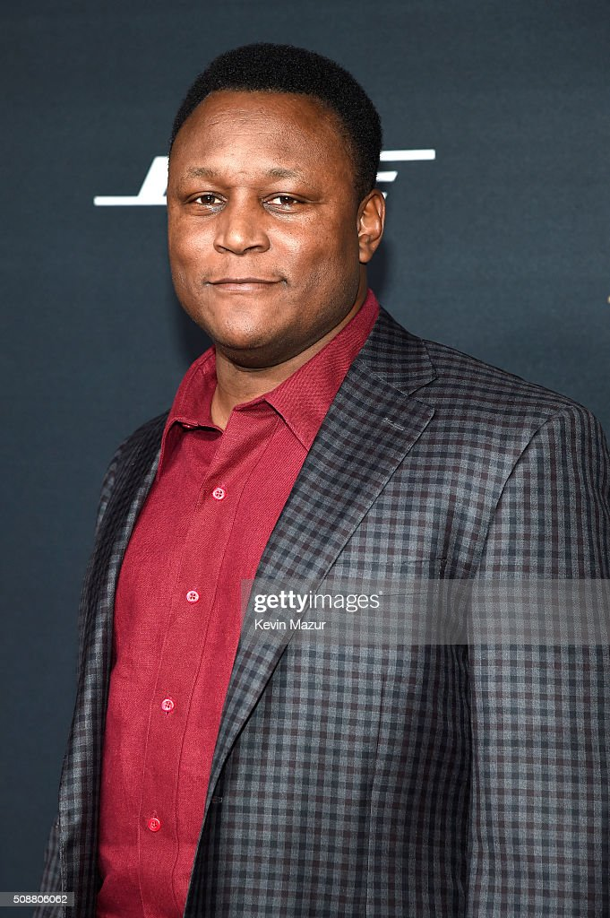 5th Annual NFL Honors - Arrivals