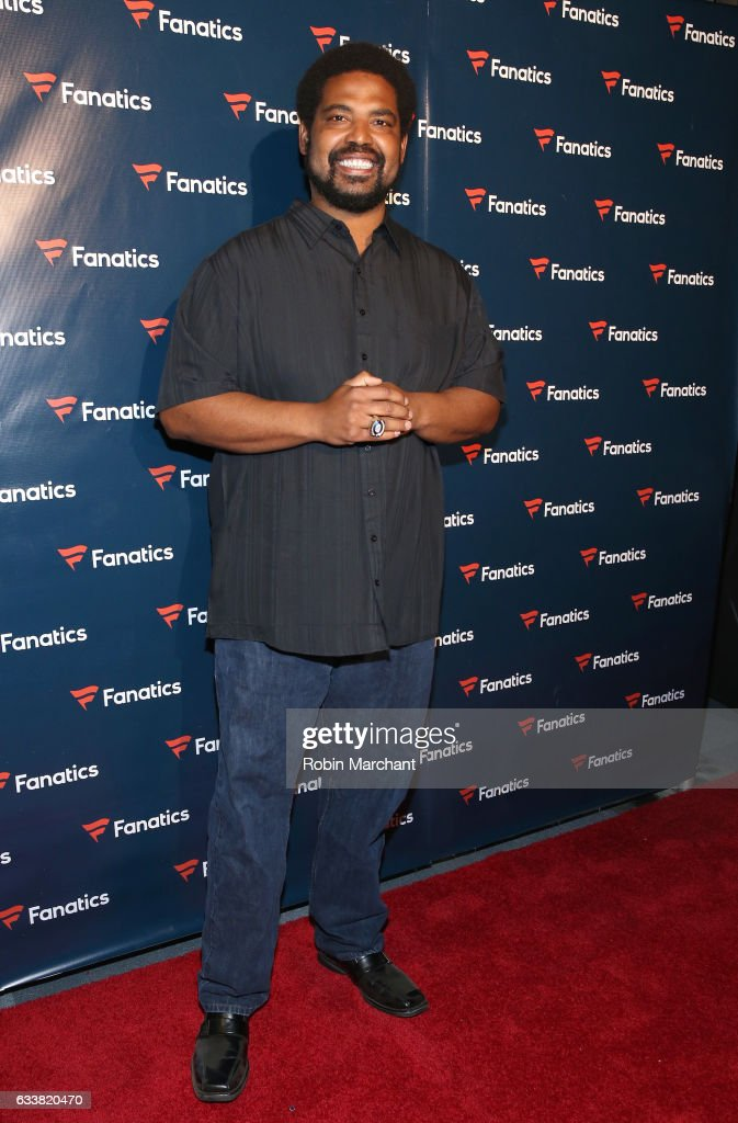 Fanatics Super Bowl Party - Red Carpet