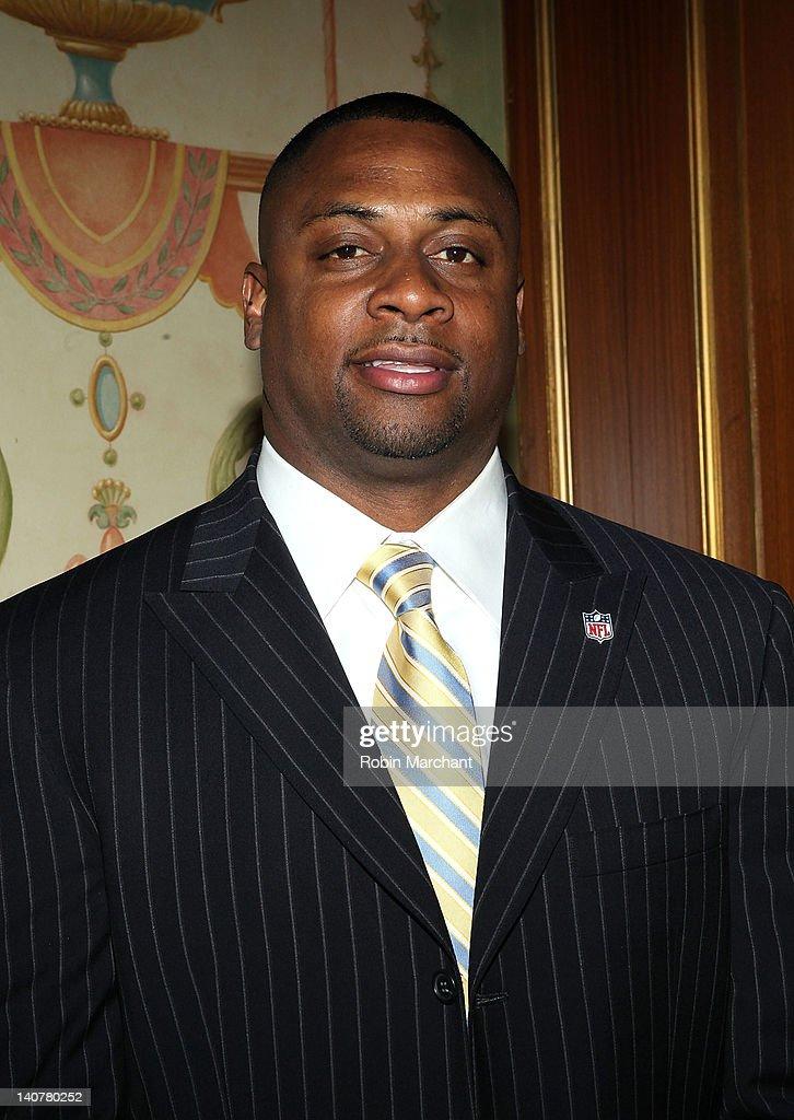 2012 Jefferson Awards For Public Service