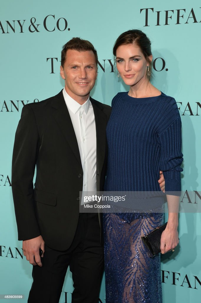 Tiffany Debuts The 2014 Blue Book At The Guggenheim Museum In New York - Arrivals