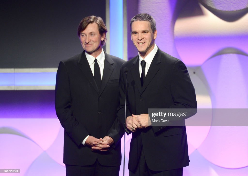 27th American Cinematheque Award Honoring Jerry Bruckheimer - Show