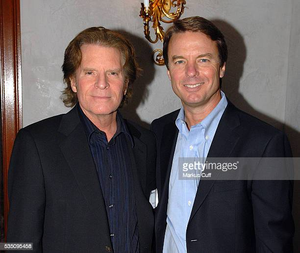 Former North Carolina Sen John Edwards who is trailing in his bid for the Democratic presidential nomination made a campaign fundraising visit to the...