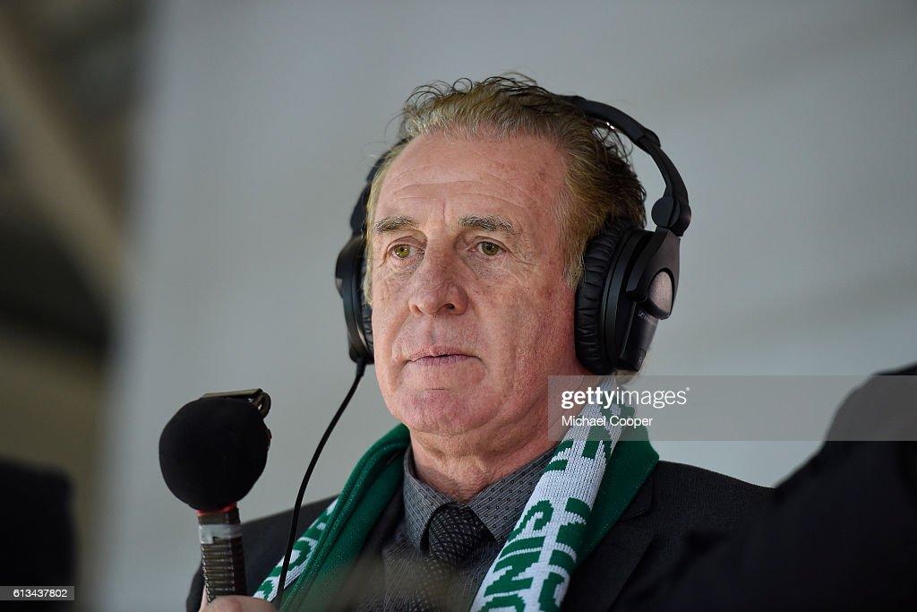 Northern Ireland v San Marino - FIFA 2018 World Cup Qualifier : ニュース写真