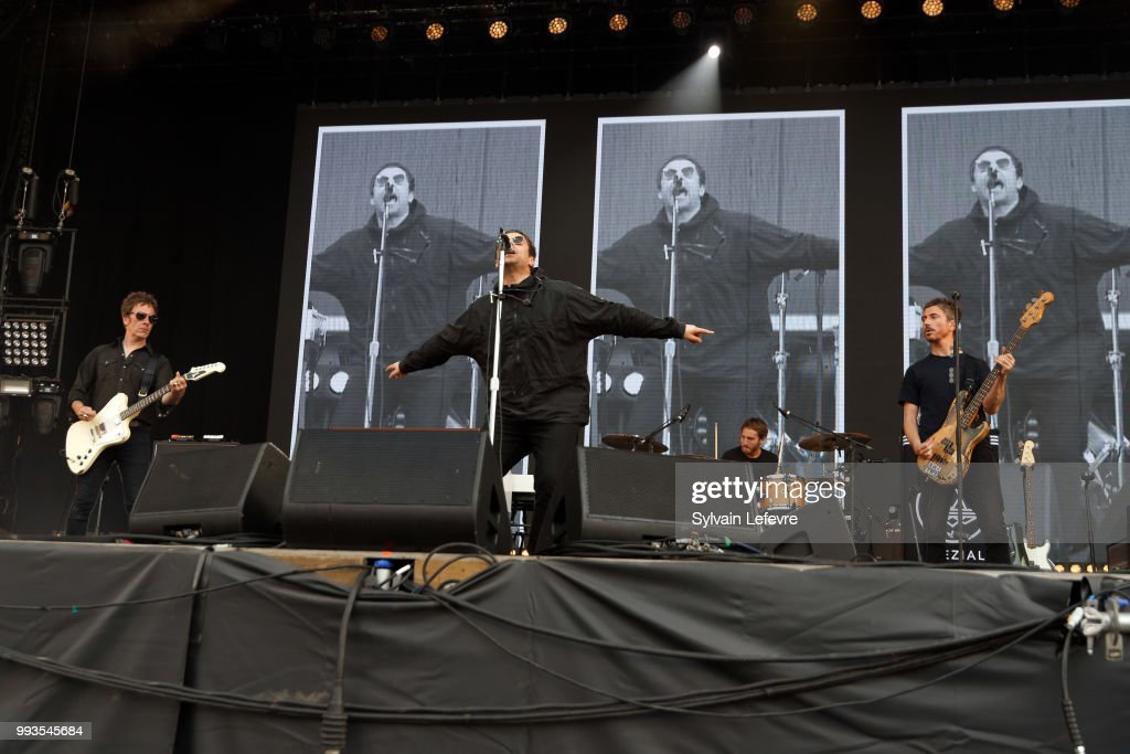 Main Square Festival : Day Two : News Photo